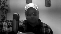 Im Over You - Keith Whitley cover