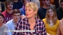 Laurent Baffie très branché sexe hier soir face à Elodie Frégé - Regardez