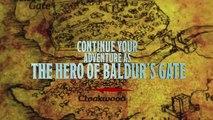Baldur's Gate: Siege of Dragonspear Trailer (HD)