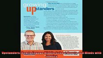 EBOOK ONLINE  Upstanders How to Engage Middle School Hearts and Minds with Inquiry READ ONLINE
