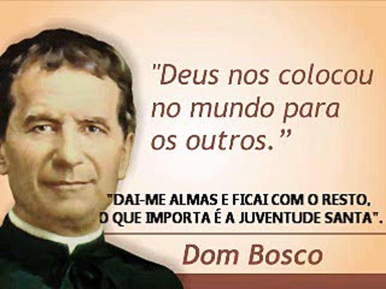 DOM BOSCO - ELIANA RIBEIRO