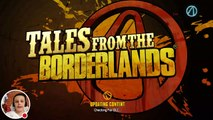 tales from the borderlands livestream