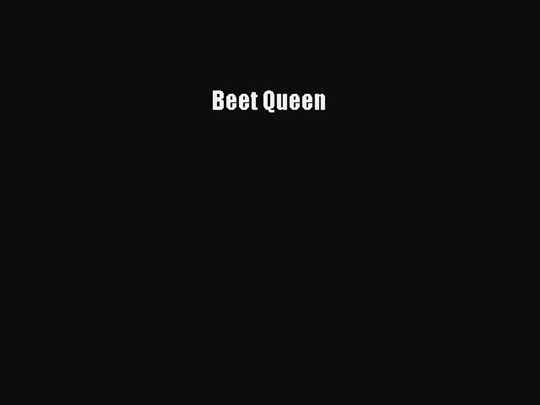 [PDF] Beet Queen [Download] Online