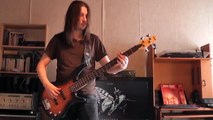 Hysteria (Muse) Guitar Cover - Amy Lewis - video dailymotion