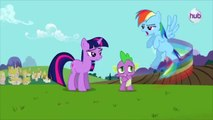 My Little Pony: Friendship is Magic Season 3 Episode 10 Keep Calm and Flutter On Trailer 2