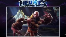 Heroes of The Storm Teaser - New Characters - E3 PC Gaming Show 2015