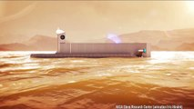 Espace : 5 projets vraiment fous de la NASA