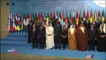 OIC summit : leaders of Muslim states attend cooperation summit in Turkey
