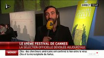Festival de Cannes: Des intermittents du spectacles retardent l'annonce des nominés