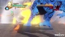 Naruto Shippuden Ultimate Ninja Storm 3 - ENDING Walkthrough Part 32 Naruto Vs Tobi Boss Battle