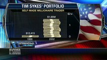 Timothy Sykes - A Young Billoner from Stock Trading Option