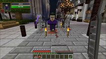 Minecraft: TRANSFORMERS (MORPH INTO ROBOTS, PLANES, TANKS & CARS!) Mod Showcase