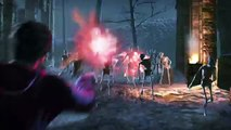 Harry Potter and the Deathly Hallows Part 1 – XBOX 360 [Scaricare .torrent]