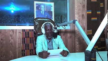 Alpha Blondy s'adresse à SEM Alassane Ouattara, PR de Cote d'Ivoire