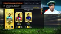 MY BEST PACK OPENING? - Fifa 15 Pack Opening