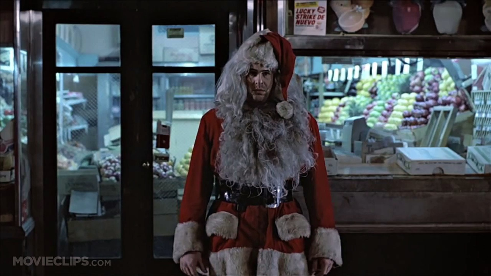 dan aykroyd trading places santa