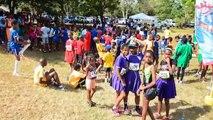 Central Kiddies Marathon 2015 Mt. St. Joseph Prep School Mandeville Jamaica