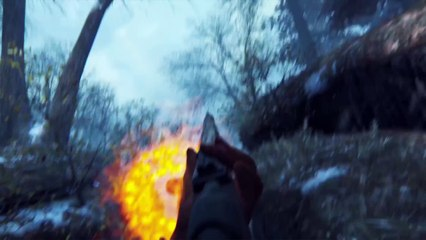 Trailer avril 2016 de Sherlock Holmes: The Devil's Daughter