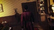 Sherlock Holmes : The Devil's Daughter - Gameplay Trailer