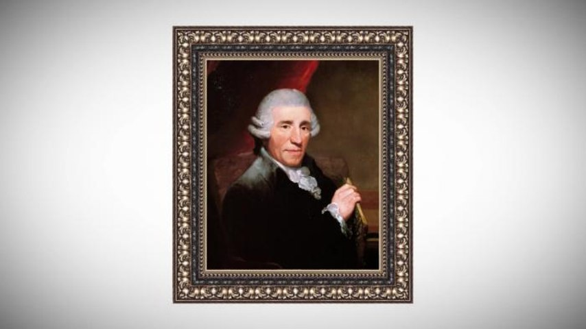 Joseph Haydn: Haydn Go Seek
