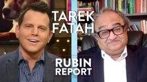 """Dave Rubin Interviews """"Bad Muslim"""" Tarek Fatah (Part 1)"""