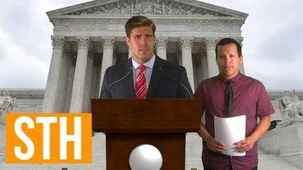 "Oklahoma Senator ""Bubba"" Sweetwater Responds To SCOTUS Gay Marriage Ruling"
