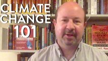 Climate Change Explained and Proof it's Man Made (Dr. Michael E. Mann 1 of 2)