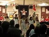 Écoles Des Grandes-Marées-Concert De Noël 2007-2008 part 9