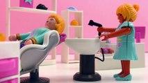 Film Playmobil Français – La voiture a été volée ! La police doit poursuivre le voleur !