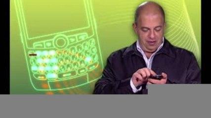 Javier Matuk. Motorola presenta teléfono con pantalla grande