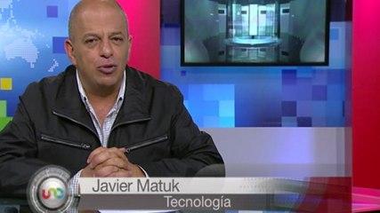 Javier Matuk. Las redes sociales rompieron todos los récords