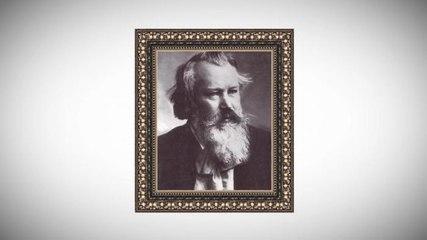 Johannes Brahms: Promo