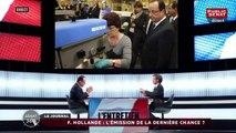 Sénat 360 : F. Hollande : L'émission de la dernière chance ? / Les députés européens adoptent le PNR / Le RSA revalorisé de 2% en septembre (14/04/2016)