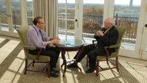 Dick Cheney On the GOP, Hillary, Preparing for Death and More
