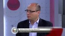 Jesús Silva-Herzog. Es preocupante la aceptación social del espionaje telefónico