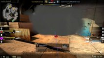 Counter-Strike: Global Offensive Ninja Defuse de_overpass