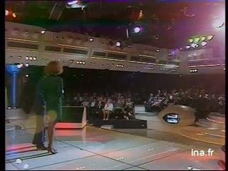 Ivre, Serge Gainsbourg se montre grossier envers Whitney Houston chez Michel Drucker