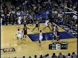 #4 Oklahoma vs. #1 Kansas - 2002 Big 12 Tournament Championship - Part 6