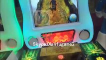 3D KONG Fishing Arcade Table Game Machine - Coin Operated