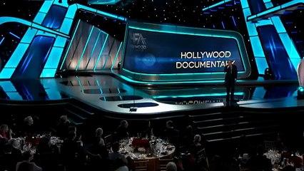 Johnny Depp ivre sur scène