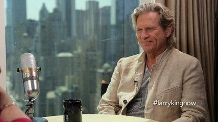 Jeff Bridges talks about R.I.P.D.
