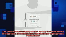 FREE DOWNLOAD  The Power of Understanding People The Key to Strengthening Relationships Increasing Sales  DOWNLOAD ONLINE