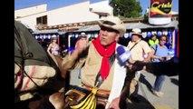 Arrieros en #FeriaManizales 2015