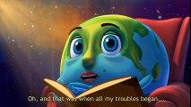 CGI Animated Short Film HD   ESPERO Short Film  by Simone Giampaolo