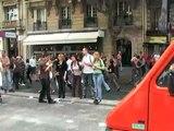 Gay pride paris 2007 boeuf de baviere