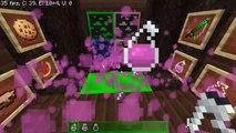 Minecraft Green PvP UHC Texture Pack 16x16 (1.7-1.8 + Short Swords)