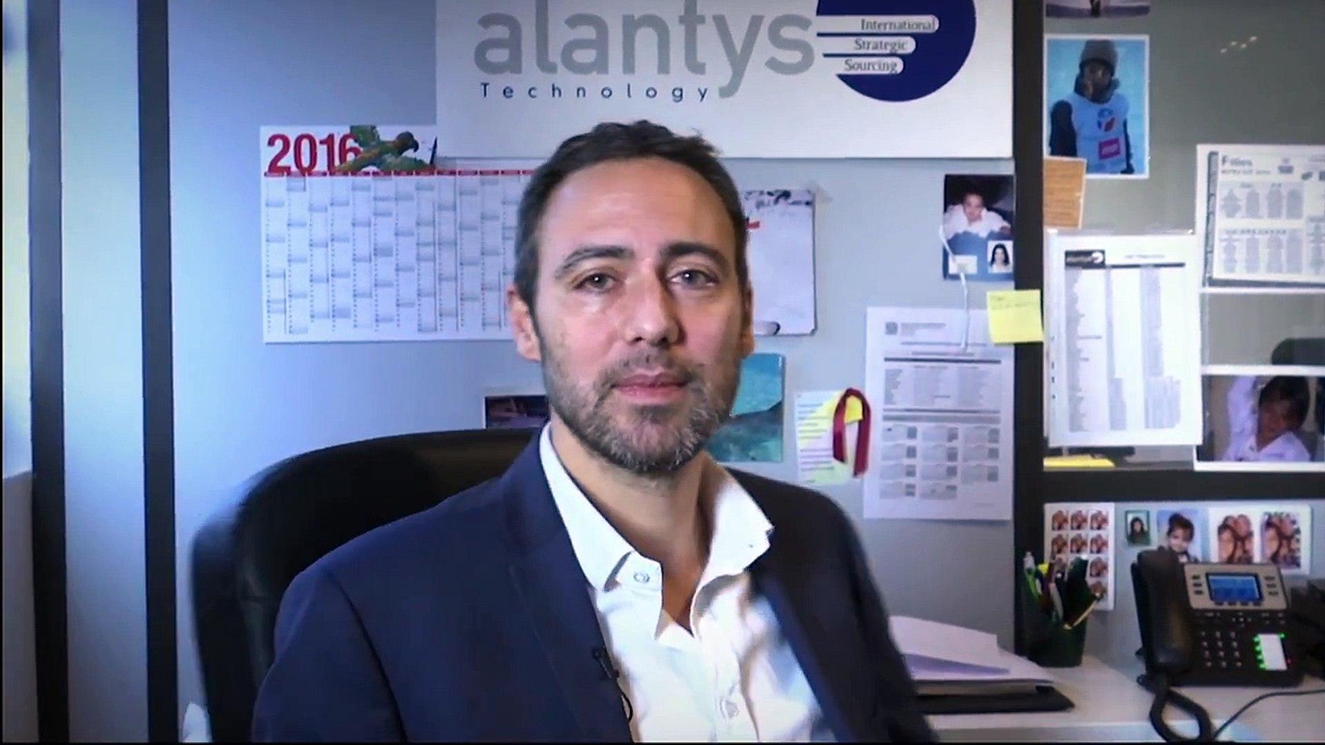 Alantys Technology