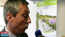 On fait le point sur le tourisme dans les Ardennes avec le directeur de l'Office du Tourisme