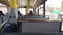 Bus Journeys - 35 (Short Journey)