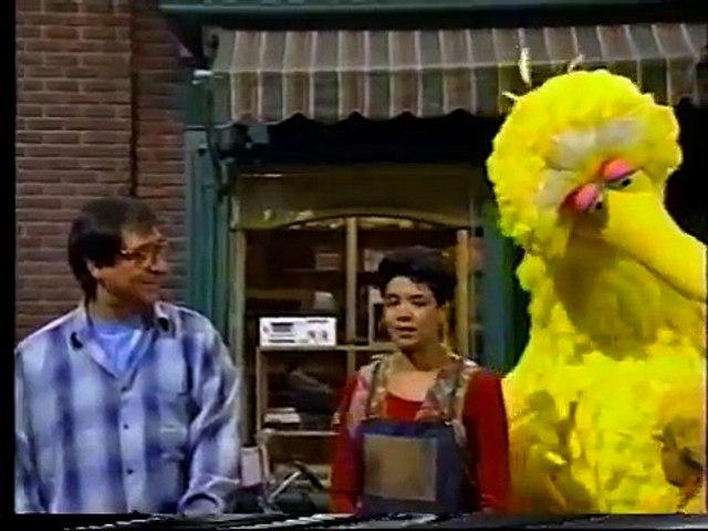 Sesame Street Scenes from 3294